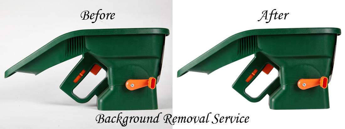 background removal service