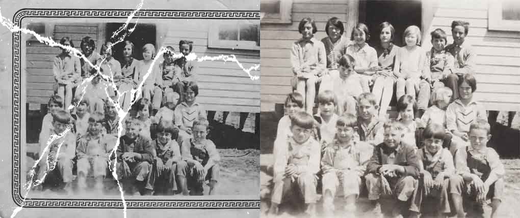 Photo Restoration, image Restoration, Photo Restoration Service, Image Restoration Service, Photo fixing, Damage image repair