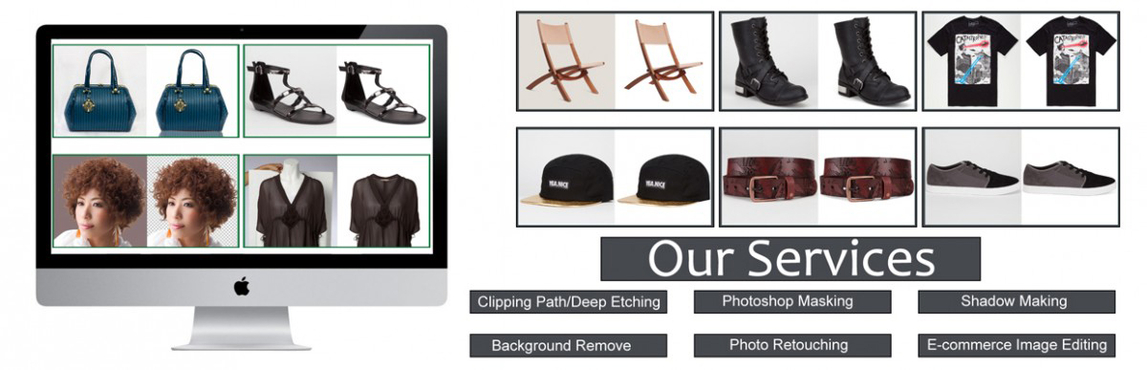All Kind of Image Editing Services