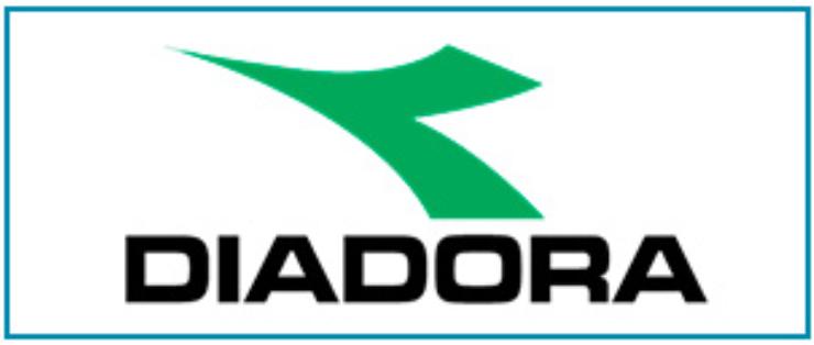 brand diadora