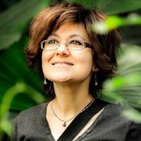 Lina Perchuk