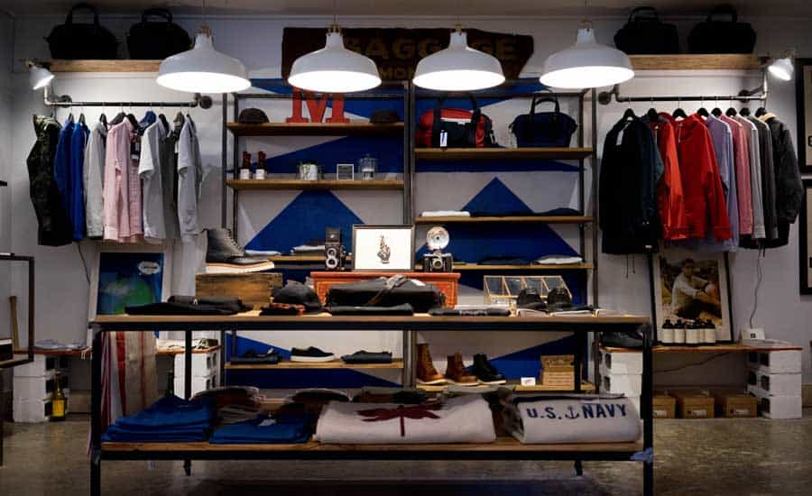 How to start an online clothing retail business